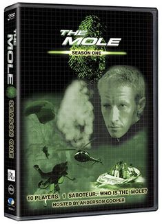 The Mole - The Complete First Season $13.60