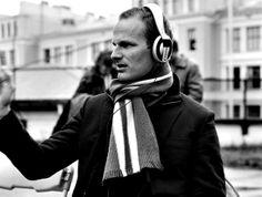 Joachim Trier, director de «Oslo, 31 de agosto»
