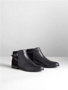 les nouvelles boots bobbies paris la sauvageonne. Black Bedroom Furniture Sets. Home Design Ideas