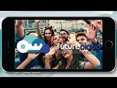 Future Cloud – Aplikace pro Android ve službě Google Play