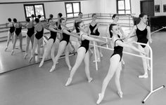 The order of ballet class is actually very particular. You work on certain things first to improve strength, balance, and coordination through different exercises. The very basic order of ballet cl...