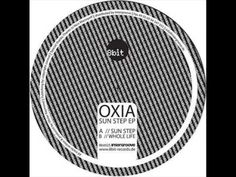 Oxia - Sun Step (Original Mix)