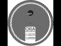 Oxia - Sun Step (Original Mix)