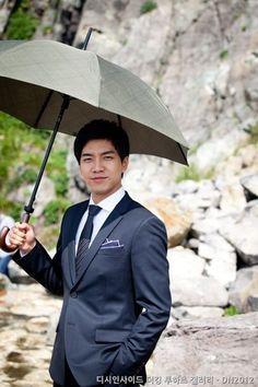 The King 2 Hearts ~ Lee Seung Gi