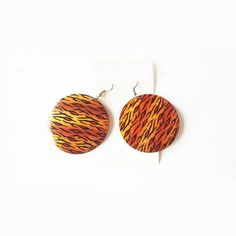 Get an exceptional variety of African Inspired earrings for charming your casual or formal wardrobe ensemble. African Accessories, African Earrings, African Dress, Artisan, This Or That Questions, Inspired, Formal, Casual, Inspiration