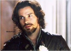 Aramis ~ Season 3 Source: santiagocabreraaddicted.tumblr