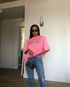Trendy Outfits, Summer Outfits, Cute Outfits, Fashion Outfits, Fashion Killa, Look Fashion, Aesthetic Clothes, Streetwear Fashion, Pull