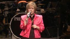 Praise His Name - Jeff and Sheri Easter - Recorded in Branson, Missouri ...