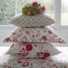 Pretty pillows!!