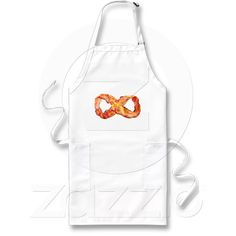Bacon Infinity Aprons