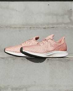 c147fa7a0b44 Nike Air Zoom Pegasus 35 - Women s - Pink. Running Shoes ...