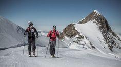 Kitzsteinhorn Skitour in über 2000m Höhe Mount Everest, Mountains, Nature, Travel, Stones, Naturaleza, Viajes, Destinations, Traveling