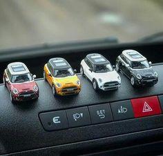 Mini Mini Cooper Accessories, Car Accessories, My Dream Car, Dream Cars, Mini Cooper Wallpaper, Jeep Range, Mini Cooper Models, Mini Driver, Camper Boat