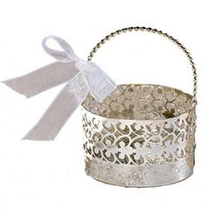 Wedding Favour Basket