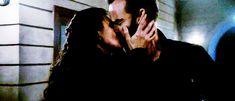 Melissa & Chris Argent, Teen Wolf, Season 6A