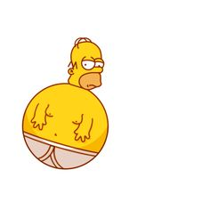 New trending GIF on Giphy. loop homer simpson bb8 bbhomer. Follow Me CooliPhone6Case on Twitter Facebook Google Instagram LinkedIn Blogger Tumblr Youtube