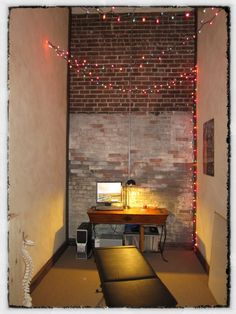 chiro office idea | Chiropractic | Pinterest | Chiropractic office ...