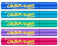 [Recensione] Mascara Colour Flash Essence
