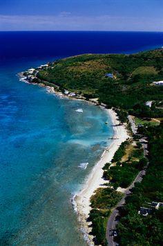 Sailing St. Croix, US Virgin Islands