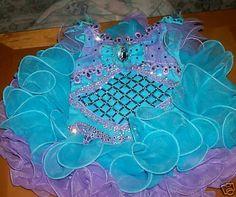 glitz pageant dress - Bing Images