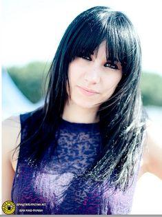 Lauren Harris, Classically Trained, British Rock, Iron Maiden, Daughter, Singer, Actors, Singers, My Daughter