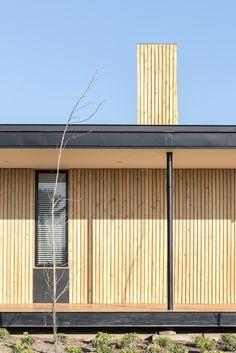Sala de ventas Laguna Condores / Fones Arquitectos