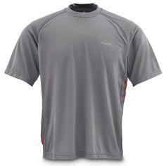 Simms Solarflex Short Sleeve Shirt : Fishwest