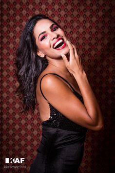 Foto by kike Aranz  Makeup by Maria Jose Cano