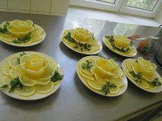 Deco limon