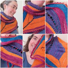 I love my new Stephen West Shawl (yarn by www.sarastexturecrafts.com ) READ MORE FOR DETAILS