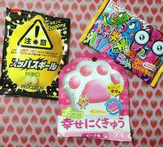 Martone Laura: JAPAN CANDY BOX ♡ DOLCETTI GIAPPONESI