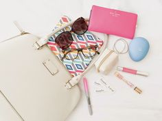 7 Problem-solving Products to Organize your Purse