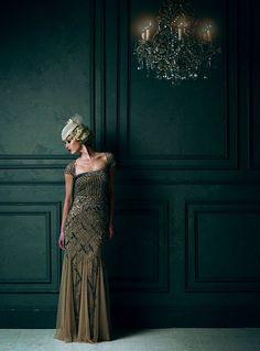 gatsby dress