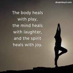 Your body's ability to heal is far greater than anyone has permitted you to believe. #QuoteOfTheDay #Motivation #Healing #Recovery #Body #Mind #HealthyLife #Dr_SamBoyd