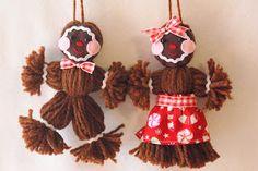 cotton pickin' fun!: Christmas