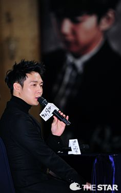 I Miss You * Press Conference