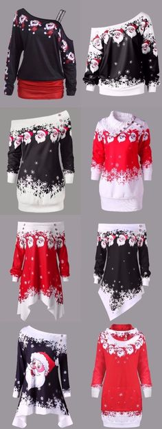 Christmas for women - hoodies & sweatshirts