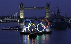 London Olympics 2012: I'm excited, are you?