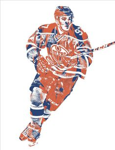 CONNOR McDAVID EDMONTON OILERS PIXEL ART 5 Art Print by Joe Hamilton. All prints are professionally printed, packaged, and shipped within 3 - 4 business days. Choose from multiple sizes and hundreds of frame and mat options. Belfast Giants, Joe Hamilton, Connor Mcdavid, Thing 1, Edmonton Oilers, Wall Papers, Hockey Players, Shades Of Black, Leather Tooling