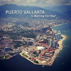 Do you believe in signs? I think, I do! #PuertoVallarta #Travel