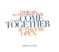 Byron Katie - Google+