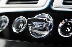 Virage Aston Martin Characteristics - http://autotras.com