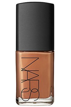NARS All Day Luminous Weightless Foundation  - ELLE.com