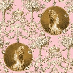 Rmarie_antoinette_medallion_swag____gilt_on_dauphine___peacoquette_designs___copyright_2014_shop_preview