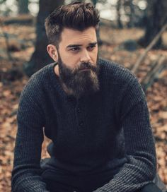 beard grooming #Beards