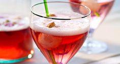 Cocktail IspahanLirela recette du cocktail Ispahan