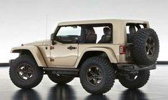 2018 Jeep Truck Diesel