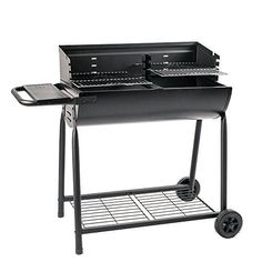 Mayer Barbecue BRENNA Charcoal Grill MHG-100 Basic