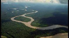 TERRA PRETA - 'Amazon' (BBC 'UH III')