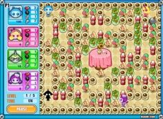 Bomb IT 4 - Play Bomb IT 4 game at: http://run2.online/bomb-it-4